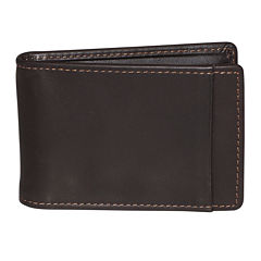 Dopp® Regatta Front Pocket Wallet w/ Money Clip