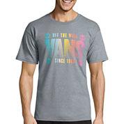 Vans® Short-Sleeve Trippy Trip T-Shirt