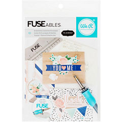 We R Memory Keepers® FUSE Jen Hadfield Card Kit