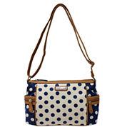 Rosetti Maddie Crossbody Bag