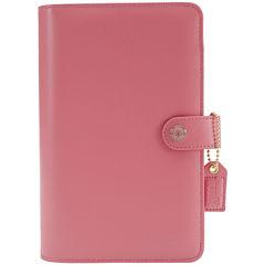Webster's Pages Personal Planner Binder - Light Pink