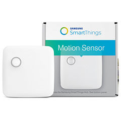 Samsung Smart Things Motion Sensor