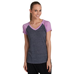 Jockey Short Sleeve V Neck T-Shirt