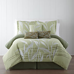 Panama Jack® Pampas Tropical 7-pc. Comforter Set