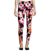 Mixit™ Print Knit Leggings - Tall