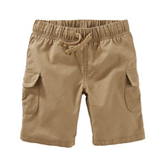 Oshkosh Pull-On Shorts Baby Boys