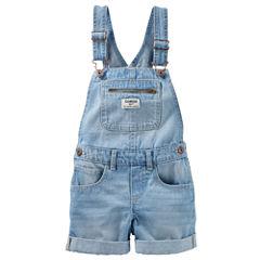 Oshkosh Shortalls - Preschool