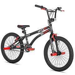 Kent 20in X Games Freestyle Boys Bike