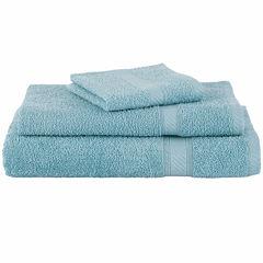 Martex® Continuous Color Bath Towel Collection