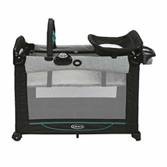 Graco Pack 'N Play Element Playard - Darcie