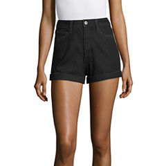 Juniors Shorts & Bermuda Shorts, Crops for Juniors