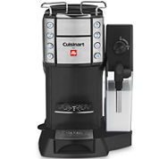 Cuisinart® Buona Tazza® Superautomatic Single-Serve Espresso, Café Latte, Cappuccino and Coffee Machine