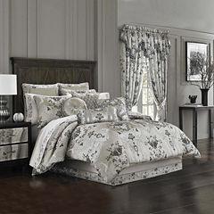 Queen Street® Arabella 4-pc. Comforter Set