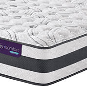 Serta® iComfort® Hybrid Applause II Firm - Mattress Only