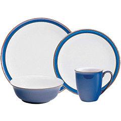 Denby Imperial Blue Dinnerware