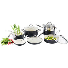 GreenPan™ I Love Cooking 12-pc. Ceramic Cookware Set