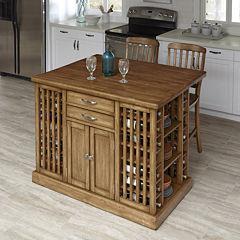 Woodsville Kitchen Collection