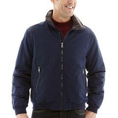 St. John's Bay® Storm Guard Nylon Jacket