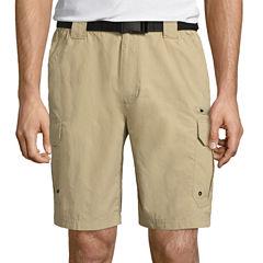 Coleman Woven Cargo Shorts
