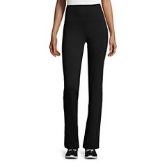 Liz Claiborne Knit Workout Pants