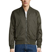 Levi's® Nylon Varsity Jacket