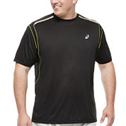 Asics® Jikko Short-Sleeve Tee - Big & Tall