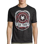 Zoo York® Honors Short-Sleeve Graphic Tee