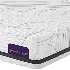Serta® iComfort® Savant III Cushion Firm - Mattress Only