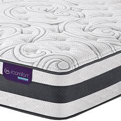 Serta® iComfort® Hybrid Recognition Plush - Mattress Only