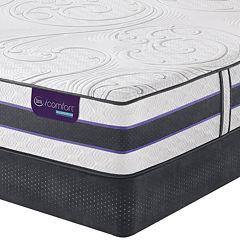 Serta® iComfort® Hybrid HB300S Cushion Firm - Mattress + Box Spring