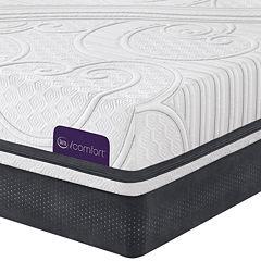 Serta® iComfort® Prodigy III Plush - Mattress + Box Spring