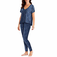 Maidenform Pant Pajama Set