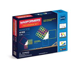 Magformers Pythagoras Set 47 PC