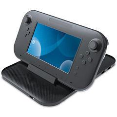 DreamGear DGWIIU-4318 Nintendo Wii U Concert Dock Pro with Stereo Speaker