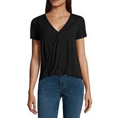 a.n.a Short Sleeve T-Shirt-Womens