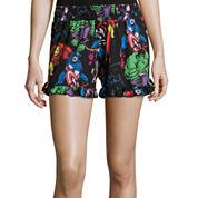 Mighty Fine Flutter Shorts