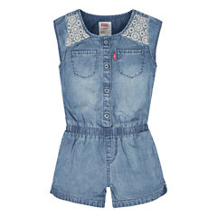 Levi's Romper - Big Kid