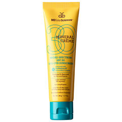 MDSolarSciences Mineral Crème Broad Spectrum SPF 30 UVA-UVB Sunscreen