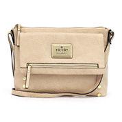 nicole by Nicole Miller® Mally Crossbody Bag