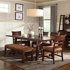 Bear River Dining Furniture Collection