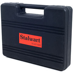 Stalwart™ 65-pc. Tool Kit