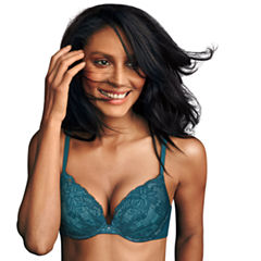 Maidenform Comfort Devotion Underwire Push Up Bra-09443j