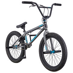 Mongoose Unisex BMX Bike