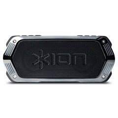 Ion Audio ISP59 Aquaboom Waterproof Stereo Bluetooth Speaker