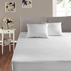 Cotton Basics 200 Thread Count Cotton Mattress Pad
