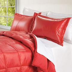 High Loft Down Midweight Comforter