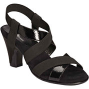 A2 by Aerosoles® Kaleidescope Slingback Strappy Sandals