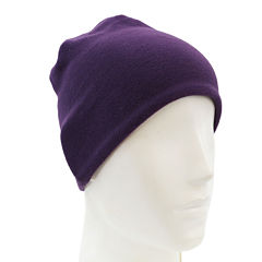 Cuddl Duds® Reversible Fleece Cold Weather Hats