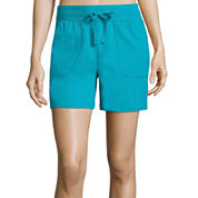Made for Life™ French Terry Shorts