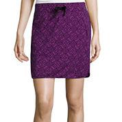 Made for Life™ Knit Jersey Skort